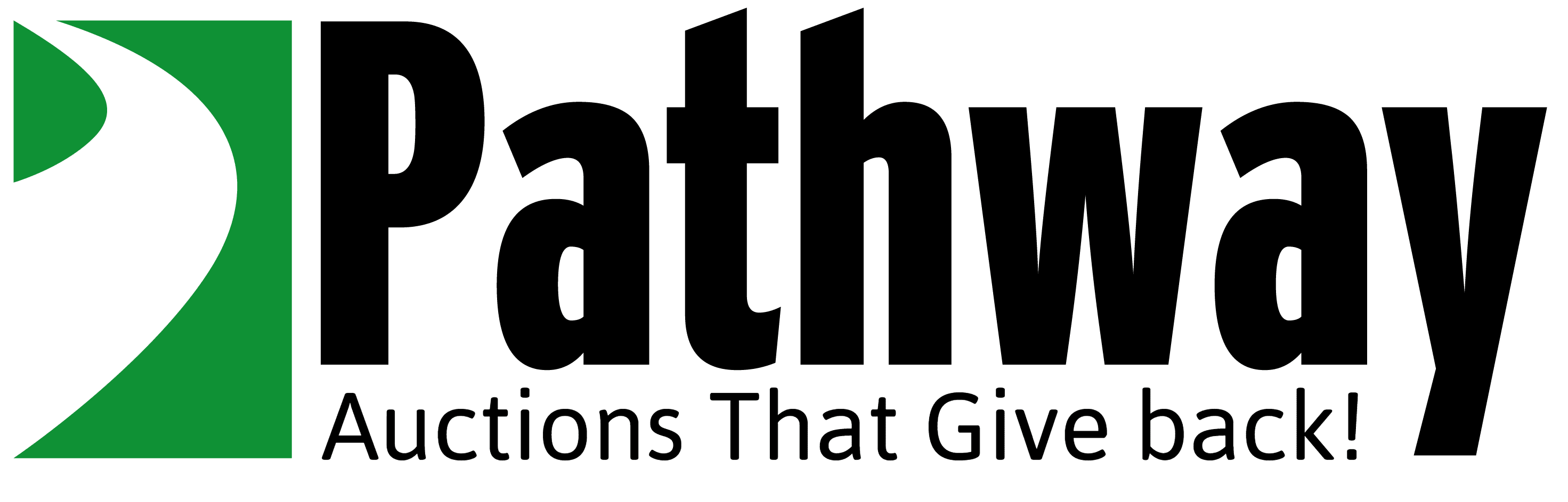 Pathway - Auctions That Give Back