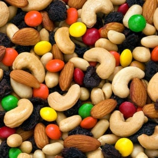 sweet and salty trail mix 1lb