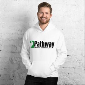Pathway Services Comfy Hoodie