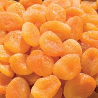 Large Bag of Turkish Apricots